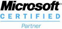 Microsoft ict partner